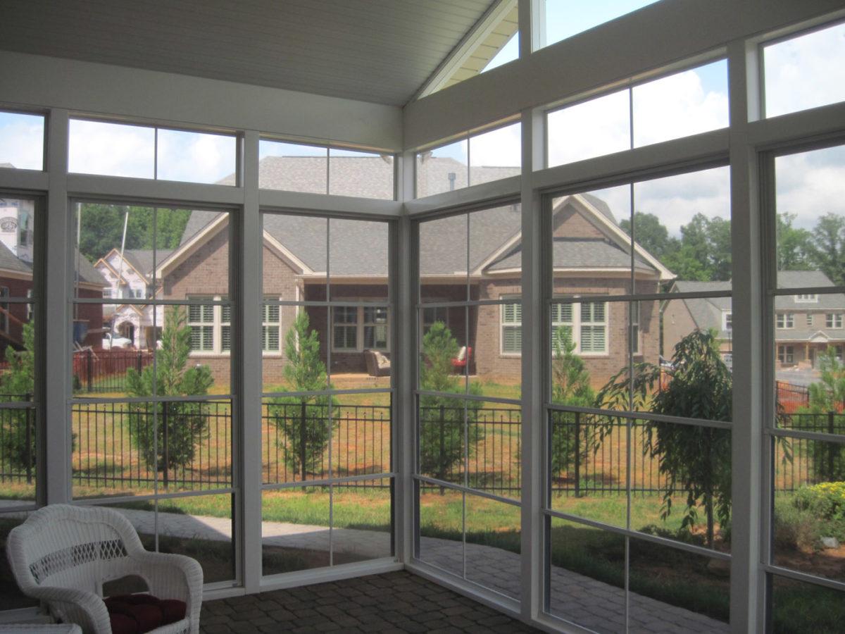 Roof Design Ideas: Three Season & Hybrid Patio Rooms
