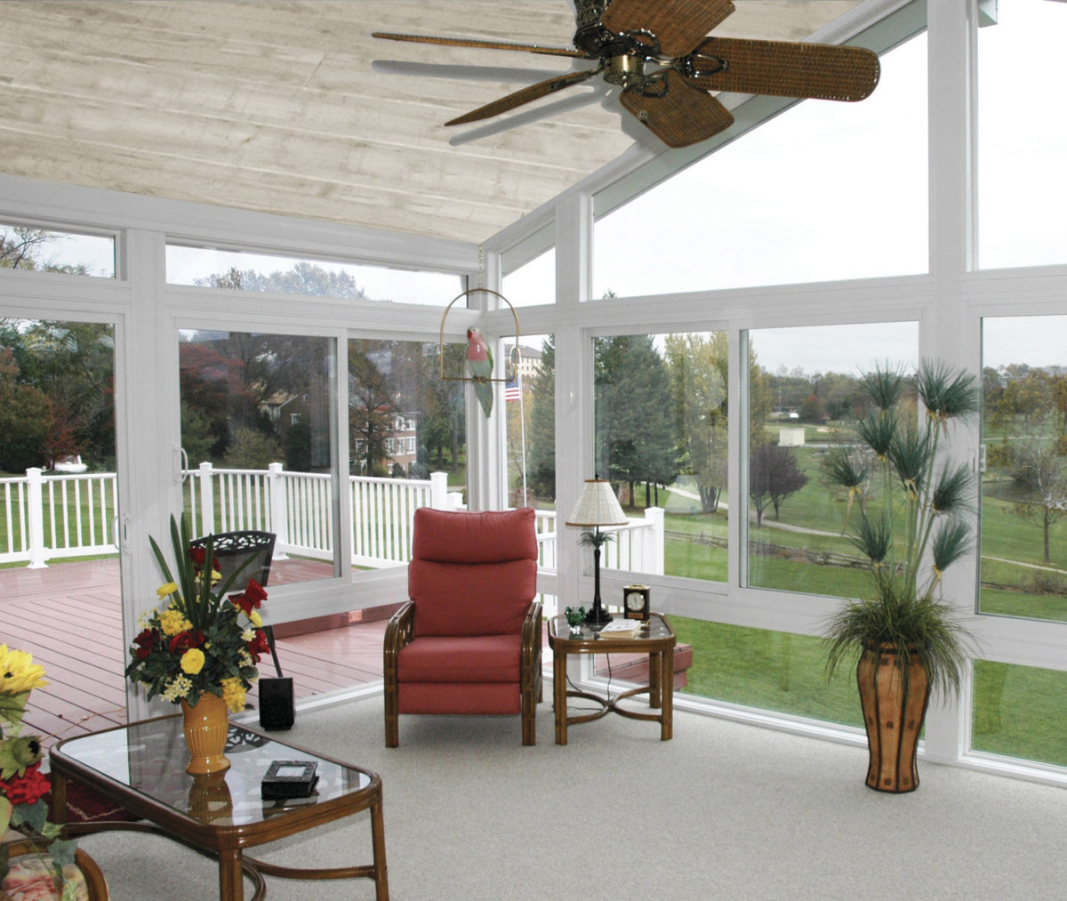 American Patio Rooms Patios And Sunrooms Akron Oh
